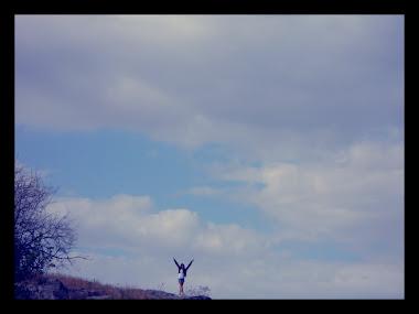 No busques fuera de ti, el cielo esta dentro tuyo.