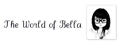 the world of Bella