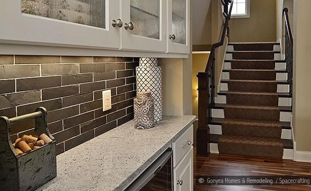 Brick Backsplash Tile7