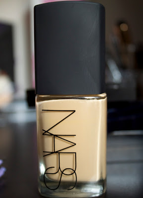 nars sheer glow foundation review stromboli