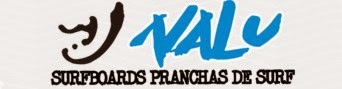 Nalu Surfboards Pranchas de Surf
