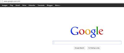 Google goes MM domain