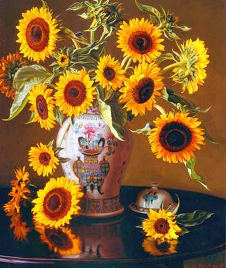 floreros-con-girasoles-en-oleo