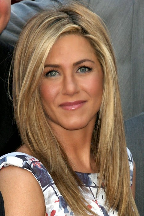 New Celebrity Hairstyles Idea 2015-2016 - Jere Haircuts
