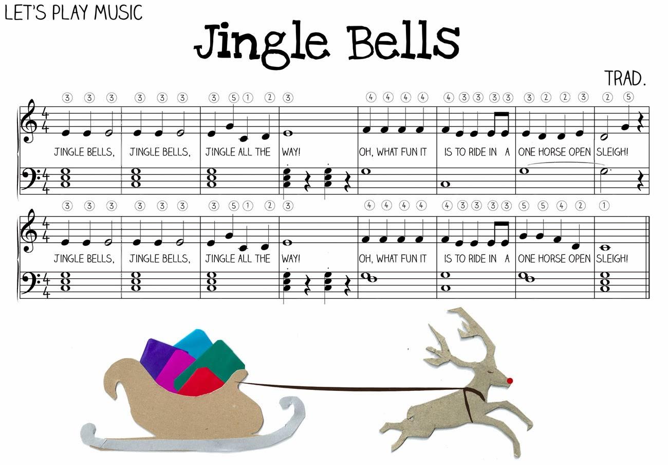 Mrs. P\'s Ed Tech Talk: Jingle Bells...it\'s almost BREAK TIME!