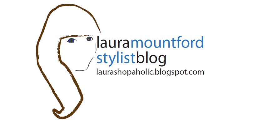 Laurashopaholic - Style, Fashion & Fitness Blog