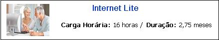 INTERNET LITE