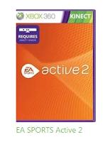 xbox kinect active 2