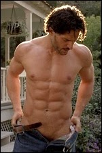 Joe Manganiello - Magic Mike