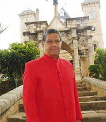 Prince Dr. Ndriana Rabarioelina