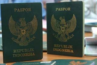 Jasa Paspor Kilat Jakarta Barat Selatan