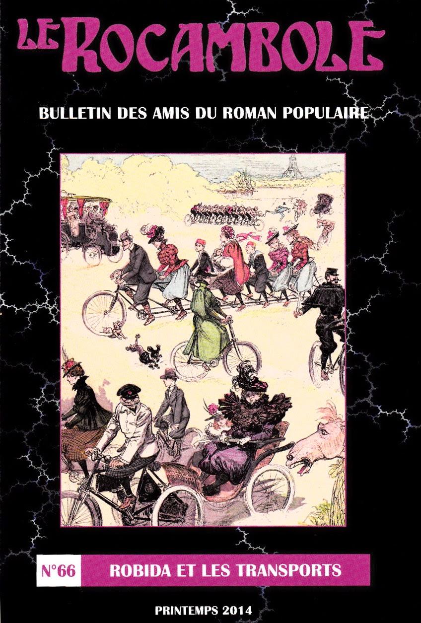 Association des Amis du Roman Populaire