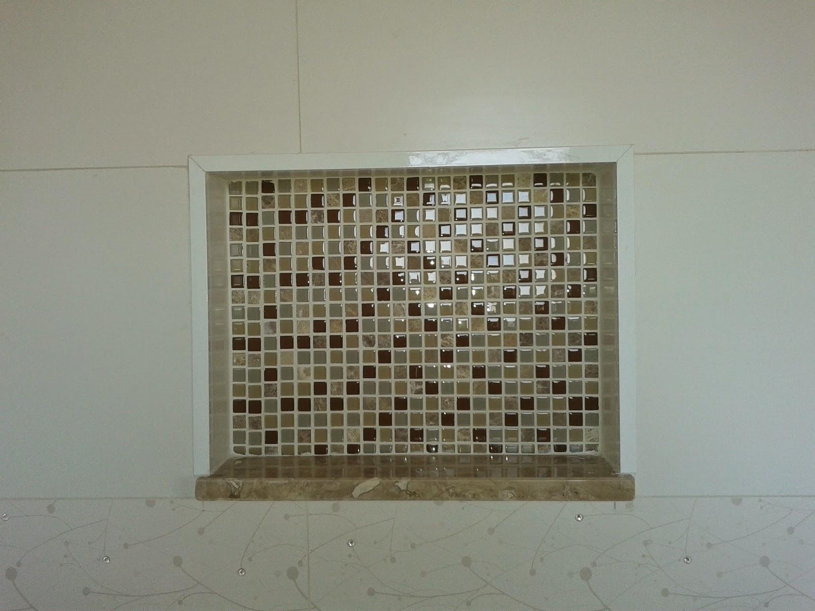 sociedade e harmonização da cidade.: Porta Shampoo Nicho na Parede #423726 1600x1200 Banheiro Com Nicho Na Parede