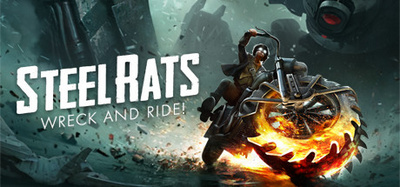 Steel Rats-CODEX