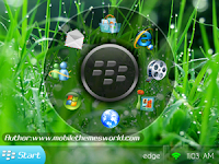 blackberry themes bold 9780 theme