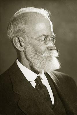 Edward Lucas White, foto