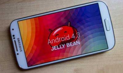 Samsung Mulai Kembali Update Android 4.3 untuk Galaxy S III
