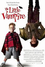 The Little Vampire (El pequeño vampiro) (2000)