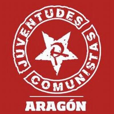 Juventud Comunista en Aragón
