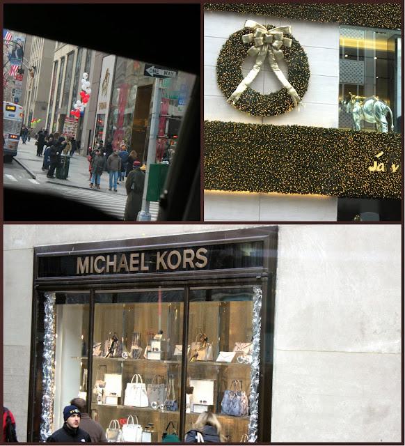 Sights Of NYC