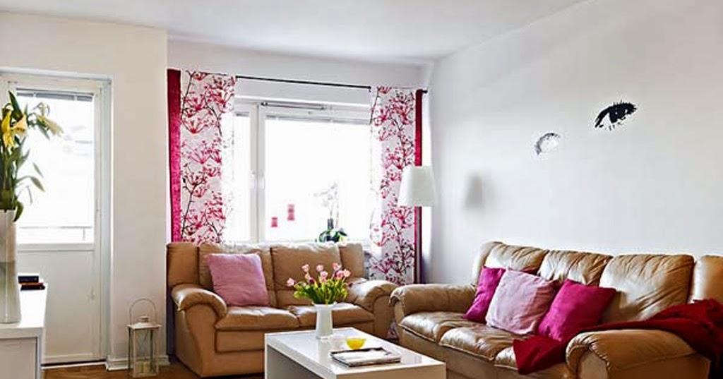 tips cara mendesain ruang tamu minimalis sederhana