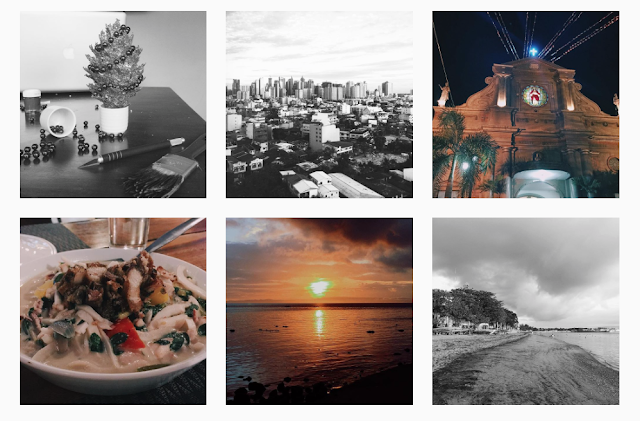 2015: Favorite Instagrams | Awesome in Manila