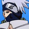 Avatares: Kakashi (Naruto)