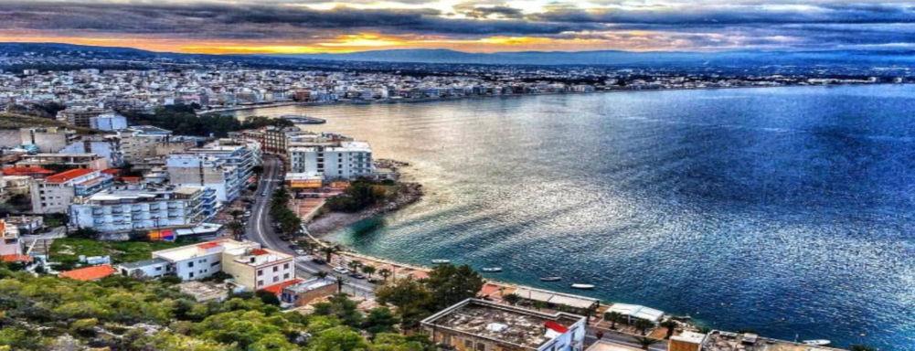 Δήμος Λουτρακίου Περαχώρας Αγίων Θεοδώρων
