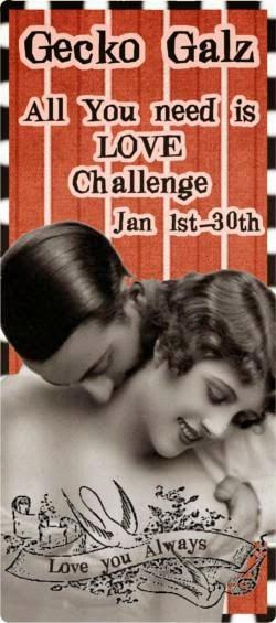 Gecko Galz Challenge