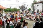 Valdecilla en Fiestas 2011 (Medio Cudeyo)