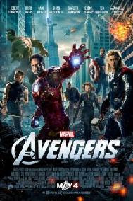 Watch The Avengers 2012 film online