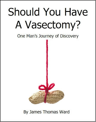 My Vasectomy Story
