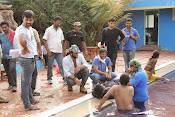 Singam 123 movie working stills-thumbnail-6