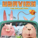 Usavich - Season 2: Tẩu Thoát Là Thượng Sách