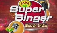 Jaya Super Singer South India – Episode 16 Dated 09/11/2014