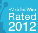 TYS is Wedding Wire Rated!
