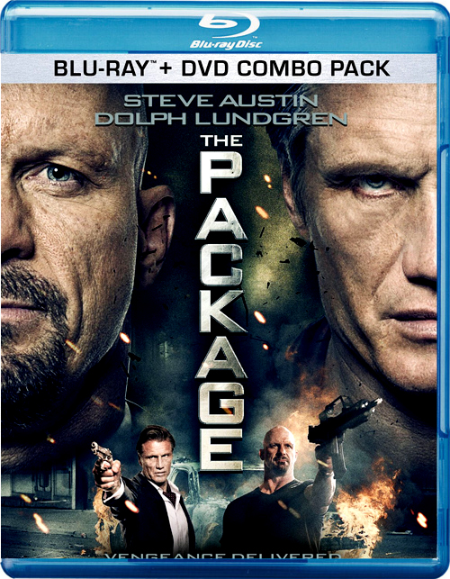 Gi Hng B n - The Package (2012) Subviet 