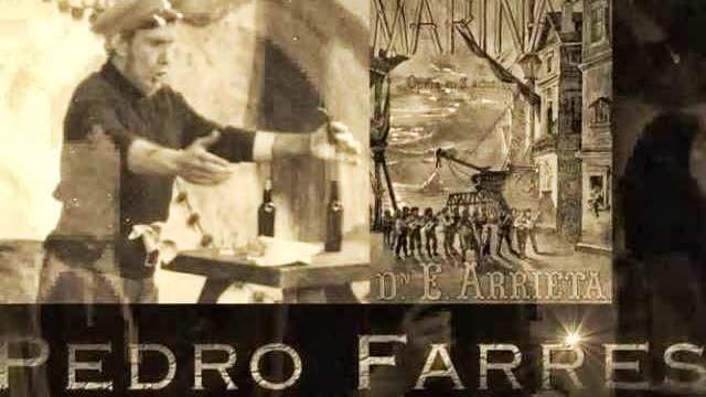 Pedro Farres-Marina