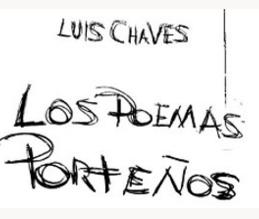 los poemas porteños / ed. determinado rumor