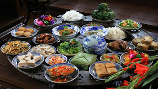 Vietnam Tet Holiday - Special and traditional Holiday 3