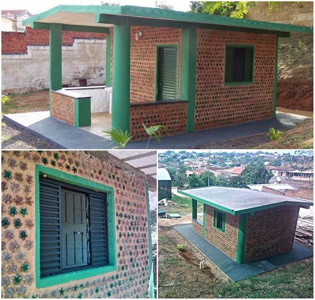 Construir Casa Ecologica. Simple Construir Casa Ecologica With ...