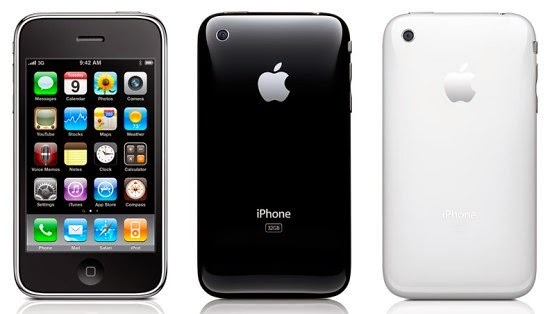 Harga Apple Iphone 3GS