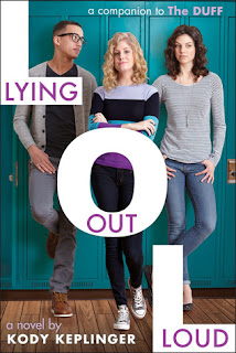 https://www.goodreads.com/book/show/23361244-lying-out-loud