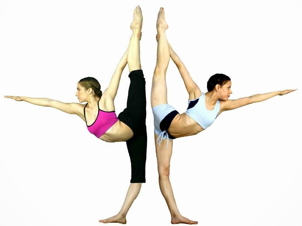 Learn The Art Of Ashtanga Yoga