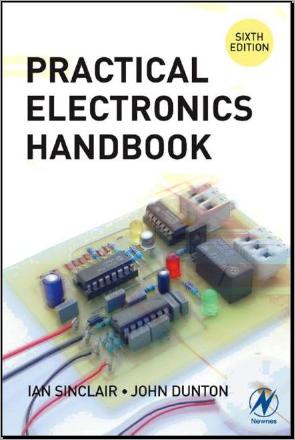 book Practical Electronics Handbook, Sixth Edition
