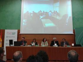 I Jornadas Regionales  Andaluzas de Buenas Prácticas  Educativas