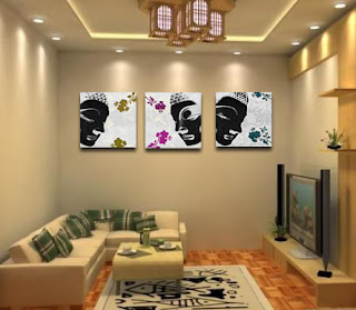 Home Decor by Art