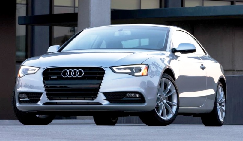 Audi A5 Sportback. Majalah Otomotif Online
