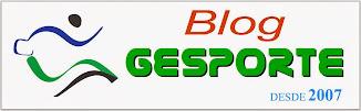 Blog GESPORTE - desde 2007