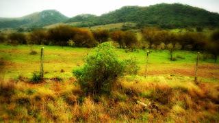 Cerro do Jarau, em Quaraí. Cenário da Lenda Salamanca do Jarau